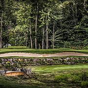 Green Mountain golf course Vermont