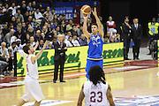 MILANO 13 MARZO 2011<br /> ALL STAR GAME ITALIANO 2011<br /> NELLA FOTO VIGGIANO<br /> FOTO CIAMILLO