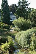 Palmengarten, Villa Leonhardi, Frankfurt am Main, Hessen, Deutschland | Palmengarten, botanical garden in Frankfurt, Villa Leonhardi, Germany