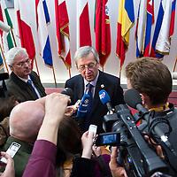EU Summit 2010 May 7