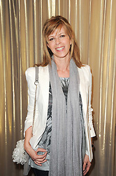 KATE GARRAWAY at a party to celebrate the publication of Get The Look by Mark Heyes held at the Sanctum Soho Hotel, 20 Warwick Street, London W1 on 30th March 2010.