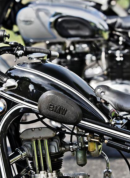 "BMW Motorcycle,Kenneland Concours D""Elegance,Lexington,Ky."