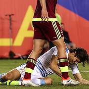 SOCCER 2016 - COPA AMERICA CENTENARIO - Jun 09 - Venezuela defeats Uruguay 1-0