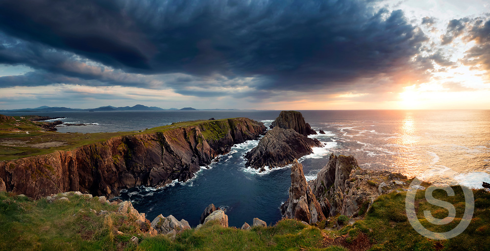 Photographer: Chris Hill, Malin Head, County Donegal