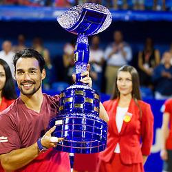 20160724: CRO, Tennis - Croatia Open Umag 2016, Finals