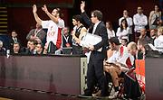 DESCRIZIONE : Milano Eurolega Euroleague 2014-15 EA7 Emporio Armani Milano Bayern Monaco<br /> GIOCATORE : Mario Fioretti<br /> CATEGORIA : allenatore coach<br /> SQUADRA : EA7 Emporio Armani Milano<br /> EVENTO : Eurolega Euroleague 2014-2015<br /> GARA : EA7 Emporio Armani Milano Bayern Monaco<br /> DATA : 03/12/2014<br /> SPORT : Pallacanestro <br /> AUTORE : Agenzia Ciamillo-Castoria/R.Morgano<br /> Galleria : Eurolega Euroleague 2014-2015<br /> Fotonotizia : Milano Eurolega Euroleague 2014-15 EA7 Emporio Armani Milano Bayern Monaco<br /> Predefinita :