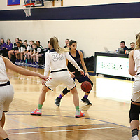 Women's Basketball: North Central University Rams vs. Crown College (Minnesota) Storm