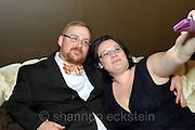 Candice and Trevor | Reception Party - Loft 404