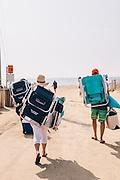 Kirk Park Beach, Montauk, East Hampton, NY
