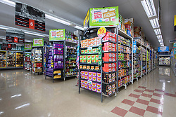 Metcash Food & Grocery - Ritchies Amberly Park<br /> April 9, 2019: Amberly Park, Melbourne, Victoria (VIC), Australia. Credit: Pat Brunet / Event Photos Australia, https://eventphotos.com.au