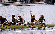 Henley Royal Regatta, Henley on Thames, ENGLAND,  1996, Ladies Challenge Plate, Goldie Boat Club, Photo: Peter Spurrier/Intersport Images.  Mob +44 7973 819 551/email images@intersport-images.com