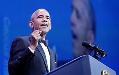 Washington: President Obama Addresses The Congressional Hispanic Caucus Awards, 15 September 2016