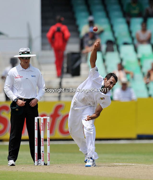 Imran Tahir, South Africa<br /> <br /> &copy; Sabelo Mngoma/BackpagePix