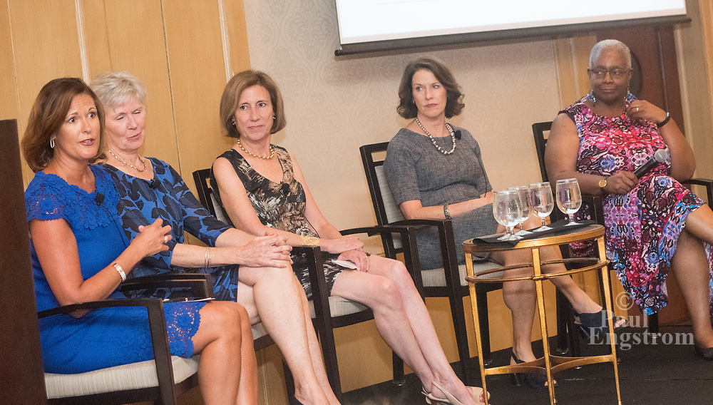 inFORUM presents Reinventing, Not Retiring, a panel forum of former executives discovering their second act.
