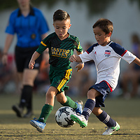 in the Club Soccer Tournament at Stonebrae soccer field, Hayward CA on 9/10/17. (William Gerth/www.williamgerth.com)