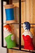 Lagoa Dourada_MG, Brasil.<br /> <br /> Artesanato em madeira da Divino Ofhicio Artesanto em Lagoa Dourada, Minas Gerais.<br /> <br /> Wood crafts of Divino Ofhicio Artesanato in Lagoa Dourada, Minas Gerais<br /> <br /> Foto: JOAO MARCOS ROSA / NITRO
