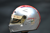 Mario Andretti, USA, Formula One World Champion and Indianapolis 500 winning driver