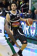 DESCRIZIONE : Avellino Lega A 2013-14 Sidigas Avellino-Pasta Reggia Caserta<br /> GIOCATORE : Vitali Michele<br /> CATEGORIA : palleggio<br /> SQUADRA : Pasta Reggia Caserta<br /> EVENTO : Campionato Lega A 2013-2014<br /> GARA : Sidigas Avellino-Pasta Reggia Caserta<br /> DATA : 16/11/2013<br /> SPORT : Pallacanestro <br /> AUTORE : Agenzia Ciamillo-Castoria/GiulioCiamillo<br /> Galleria : Lega Basket A 2013-2014  <br /> Fotonotizia : Avellino Lega A 2013-14 Sidigas Avellino-Pasta Reggia Caserta<br /> Predefinita :