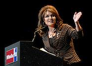 Gov. Sarah Palin in St. Charles, Mo.