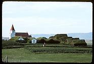 06: SAGAS FARM MUSEUMS, VIKING FARM