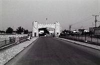 Baab-e-Khyber, Jamrut Fort. .On the road from Torkham to Peshawar