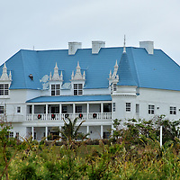 Cooper&rsquo;s Castle in Freeport, Bahamas<br />