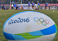 08 August Rugby Sevens Captains Run