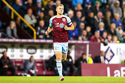Matej Vydra of Burnley - Mandatory by-line: Robbie Stephenson/JMP - 30/08/2018 - FOOTBALL - Turf Moor - Burnley, England - Burnley v Olympiakos - UEFA Europa League Play-offs second leg
