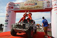 OiLibya Rallye Morocco (2014)