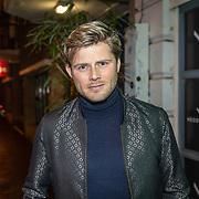 NLD/Amsterdam/20181206 - JFK Beste Geklede Man 2018, Tim Douwsma