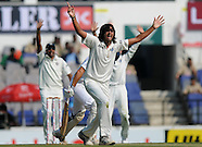 Cricket - India v England 4th Test Day 1 Nagpur