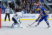 2012.10.17 UBC Hockey Vs Bieksa's NHL Buddies