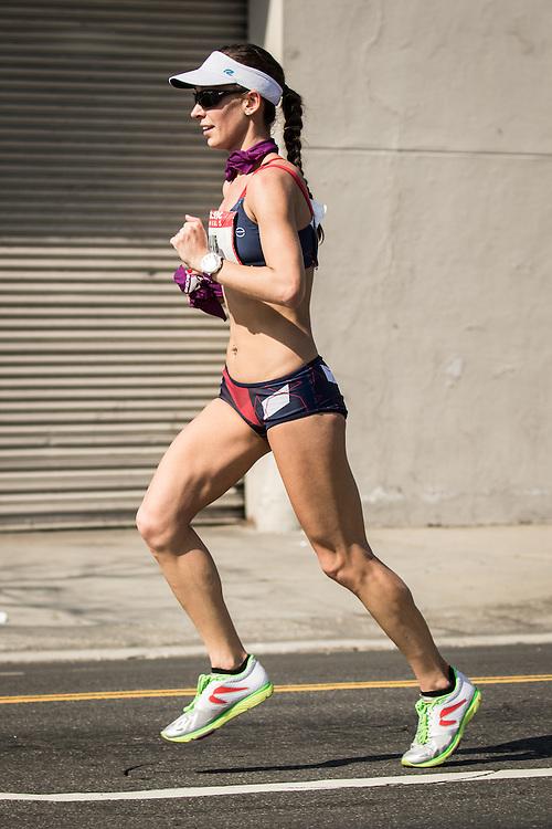 USA Olympic Team Trials Marathon 2016, Davis, Oiselle