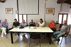 20130621 CONFERENZA CGIL BERCO