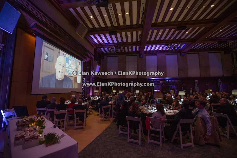 """Temple Israel's """"Stepping Out 2015"""" is held at Temple Israel on April 11, 2015 in Boston, Massachusetts. (Photo by Elan Kawesch/Temple Israel)"""