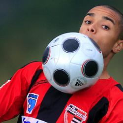 20081005: Football - Soccer - PrvaLiga, NK Primorje vs Nafta