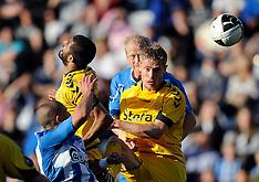 20110519 OB - AC Horsens Superliga fodbold