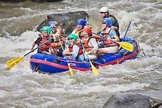 Rafting on the Rio Grande - Pilar, NM - photos