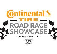08 CONTINENTAL TIRE ROAD RACE SHOWCASE