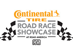 08 CONTINENTAL TIRE ROAD RACE SHOWCASE