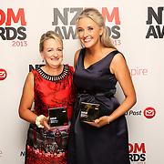 NZDM Awards 2013