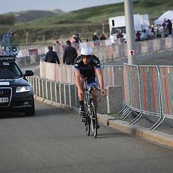 Olympia's Tour 2013 proloog Katwijk Peter Koning