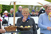 Gordon Strachan at the BMW PGA Championship Celebrity Pro-Am Challenge at the Wentworth Club, Virginia Water, United Kingdom on 20 May 2015