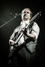Chris De Burgh Concert, Birmingham
