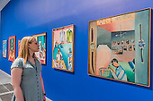 Bhupen Khakhar Tate Modern
