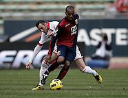 Bari - Genoa 13.02.11