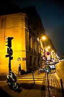 Europa - ruas de Paris/Paris streets - foto: Daniel Deák