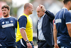 Bristol Rugby Director of Rugby Andy Robinson - Mandatory byline: Rogan Thomson/JMP - 07966 386802 - 13/09/2015 - RUGBY UNION - Old Deer Park - Richmond, London, England - London Welsh v Bristol Rugby - Greene King IPA Championship.