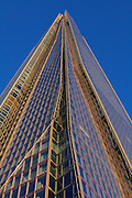 UK, London, The Shard building.<br /> Photo: &copy;  Zute Lightfoot