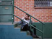 Brinson+Banks: Levi Stocke